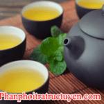 Địa chỉ mua trà bắc thái nguyên ngon tại Vũng Tàu