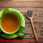 7 công dụng tuyệt vời của trà ô long