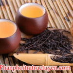 Điểm danh công dụng trà o long đối với sức khoẻ