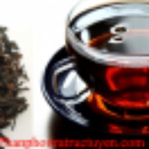 Nhà cung cấp sỉ lẻ trà đen hồng trà uy tín chất lượng