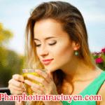 Uống Trà Bắc Thái Có Tác Dụng Gì