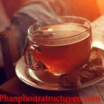 4 điểm để đánh giá uống trà đen có tốt không
